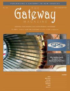 October Issue Gateway Magazine