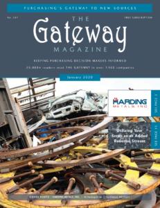 Gateway Magazine January 2020