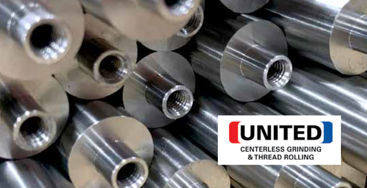 United Centerless Grinding & Thread Rolling